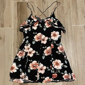 Floral Sundress by Kendall & Kylie